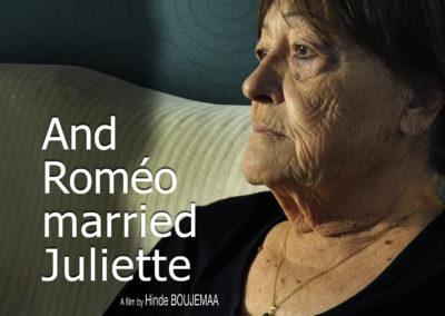 Et roméo épousa Juliette