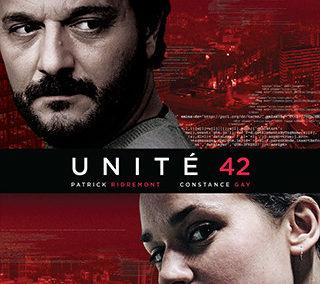 Unité 42 – saison 01
